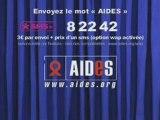 Elie Semoun pour AIDES contre le SIDA