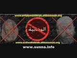 MISE EN GARDE CONTRE LA SECTE WAHHABITE (pseudo salafi)
