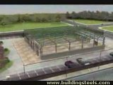 Construction of Steel Buildings www.buildingsteels.com