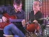 Autour de Lâg guitare de Jean-Félix Lalanne (La Boite Noire)