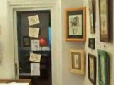 Visite de la Galerie