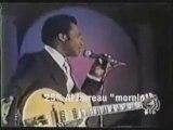 COMBAT FUNKY 8 priorite funk soul tv