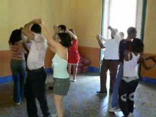 Stages de Salsa à Cuba