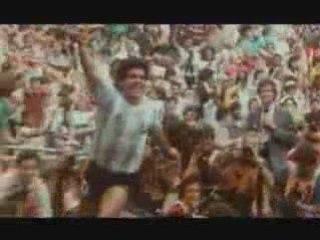Les plus beaux but de Maradona