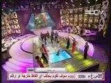 Haifa Wehbi - Ya Amar Al Wadi - Live - Arabic Video - Zoom