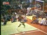 NBA Dunk Contests- Best Slam Dunks (Michael Jordan)