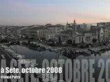 AG 2008 de l'AJT à Sète 2008