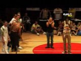 Battle Hip Hop de Cergy 2008