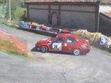 Best of 2008 Rallye,cote 1iére Partie midi pyrénées