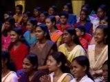 Munch Star Singer Junior Vishnu KG Fm Directors Comments