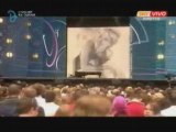 Elton John at Lady Diana Concert 2007 - Your Song -