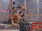 Raw.03.11.2008 - Batista Vs Chris Jericho - Steel.Cage