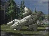 Halo 3 Trick - Projet Alpha - L'Alliance Covenante- Bêtisier