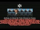 Sarkozy, le cheval de Troie d'Israel en France