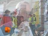 LesCoulisses du Bâtiment: le chantier de l'hopital Cochin