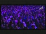 Stanislas au concert de Cherie fm pour elles 2eme partie
