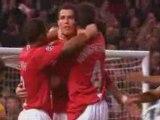 Cristiano Ronaldo A Manchester United Part 2