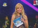 Gisela habla de la competencia (Bailando x1 Sueño 08-11-08)