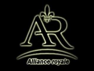 Clip de présentation de l'Alliance Royale