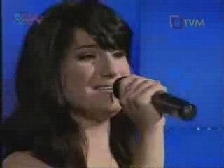 2009 Malta - Francesca Borg (SF 1)
