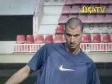 Ronaldo vs. Zlatan ,Joga Bonito