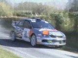 Best of 2008 Rallye,cote 2iéme partie midi pyrénées+finale
