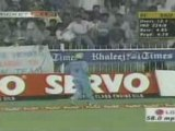 Sanath Jayasuriya 48 Vs India 2000