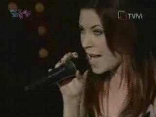 2009 Malta - Talitha Dimech (SF 1)
