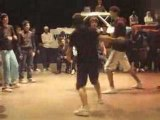 VERTIFIGHT DU MANS :ALL BLASTER VS FACE OFF by youval