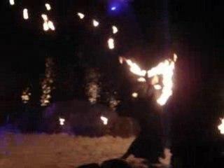 Halloween Show Adventureland 2