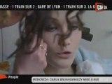 Zapping : Rewind, 5 jours à Paris N°1