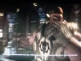 Cole - Gears of War 2 - Insultes
