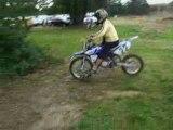 moto cross romain 2008