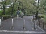 [UAW] Van au Japon 08 - Random.8 Welcome to Ueno park