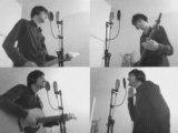 Aaron - U-turn (lili) acoustique ! avec tablatures ! par JM