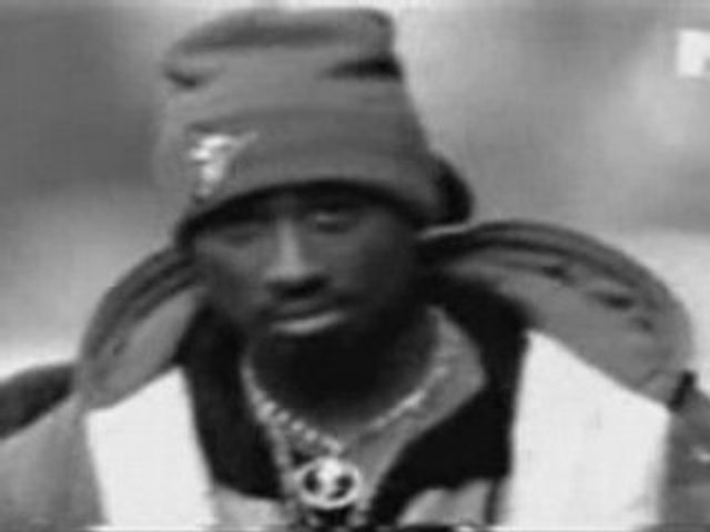 2pac ft. Akon - Ghetto Gospel