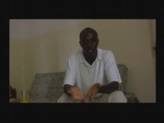 M. Mamadou Mboup Prof de physique chimie