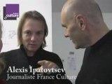 Visite de Jean Lebrun à Rue89 (1)
