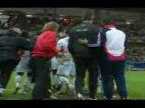 Sochaux 0-1 Lens  coupe de la ligue