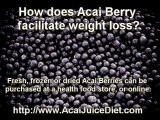 acai products juices drinks diet plans weight loss