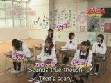 Yorosen! 021 (2008-11-03) sous-titres anglais