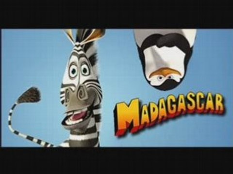 Musique Madagascar FRANCAIS