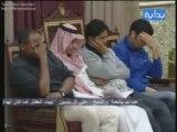 un témoignage vraiment très très émouvant macha'ALLAH.