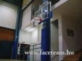 Basket BALL - dunk extra