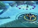 Bugs principaux de Ratchet & Clank