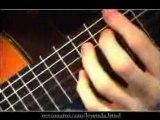 Classical Guitar Asturias Leyenda – Free Sheet Music