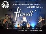 Musique : Hexalt' - Pastorale Jeunes Diocèse Lyon Zoom Sur