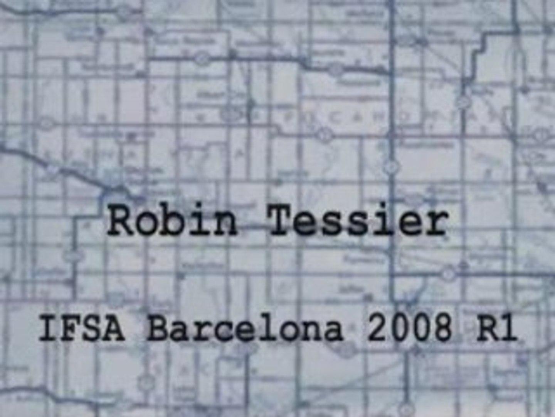 Nibor IFSA Barcelona 2008 R1