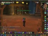 WoW : Forgefer capitale de World of Warcraft
