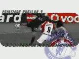 season 2008-2009   MANCHESTER UNITED ManU  SKILLS